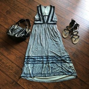 Lucky Brand Sleeveless Dress